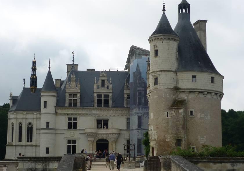 2011 - La Touraine
