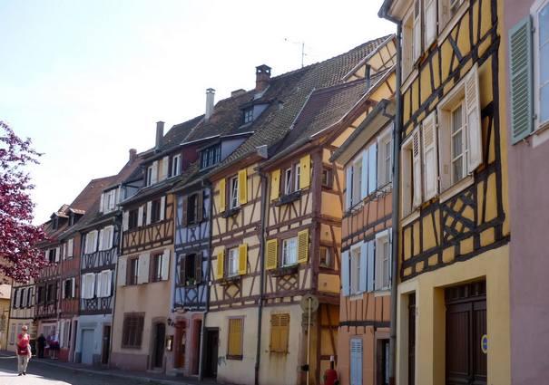2012 - L'Alsace