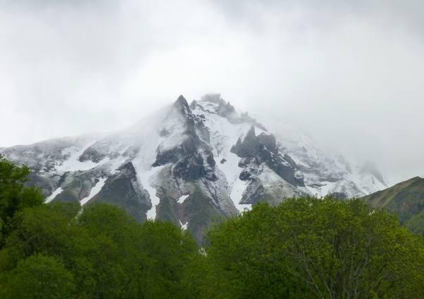 2014 - Auvergne